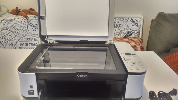 Canon mp250 All in One printer