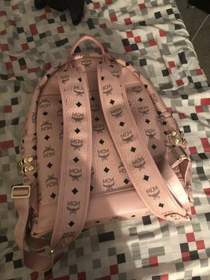 MCM Backpack for Sale in Germantown, MD