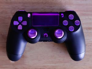 Witch - DUAL SHOCK 4 - Wireless Bluetooth Custom PlayStation Controller - PS4 / PS3 / PC for Sale in Riverside, CA