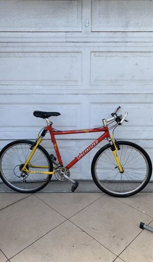 """Specialized Stumpjumper Bike - Large (21"""") bicycle for Sale in San Diego, CA"""