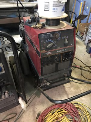 Lincoln Electric welder for Sale in Wampum, PA
