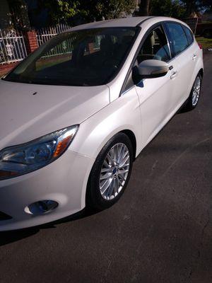 2012 Ford Focus for Sale in San Antonio, TX