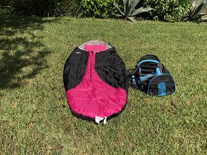 Sleeping Bags (3) for Sale in Wesley Chapel, FL