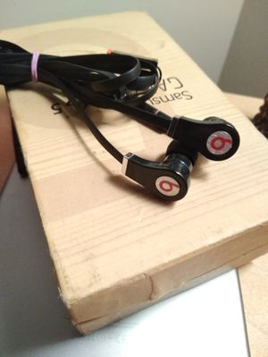 Beats earbuds for Sale in Memphis, TN