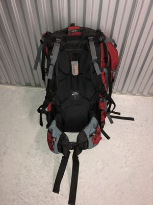 Deuter 90 + 10 outdoor backpack for Sale in Atlanta, GA