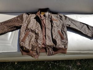 Genuine Louis Vuitton jacket for Sale in West Valley City, UT