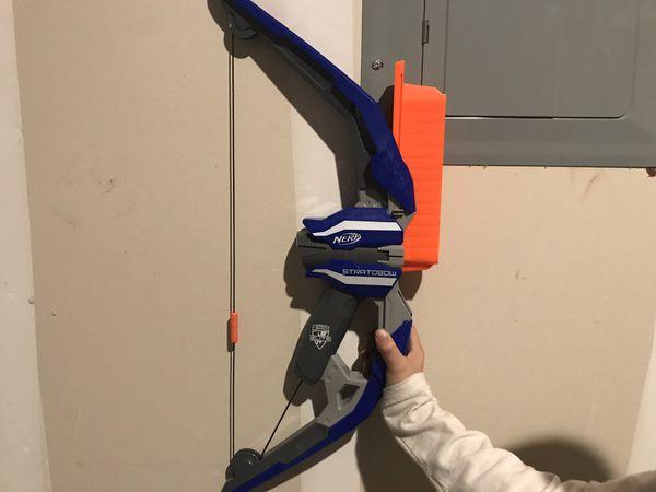Nerf Toy Guns Lot