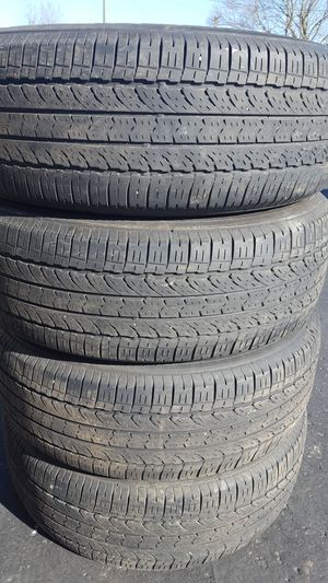 Toyo A25 Open Country tires for Sale in Waldo, OH