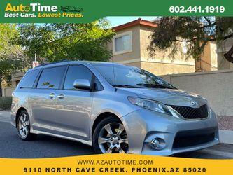 2013 Toyota Sienna for Sale in Phoenix,  AZ