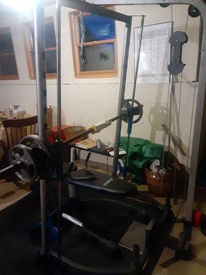 Self spot bench press. for Sale in Elgin, IL