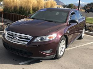 2011 Ford Taurus for Sale in Lindon, UT
