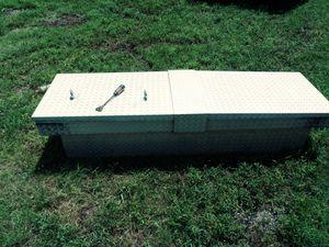 Aluminum Fullsize Truck toolbox for Sale in Crewe, VA