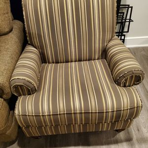 Sofa And Chair for Sale in Ashburn, VA