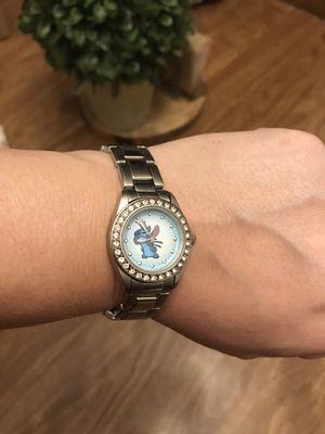 Disney stitch watch for Sale in Moreno Valley, CA