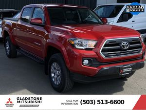 2017 Toyota Tacoma for Sale in Milwaukie, OR