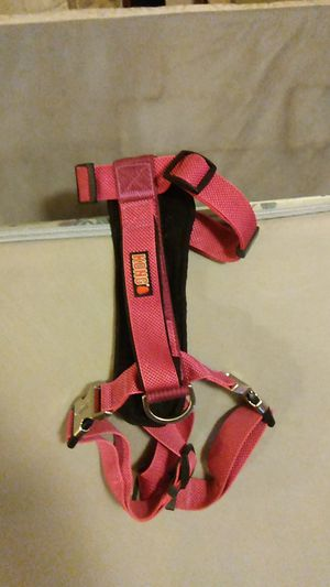 Xl kong dog harness for Sale in Evansville, IN