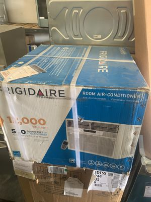 Frigidaire Window AC unit for Sale in Tampa, FL