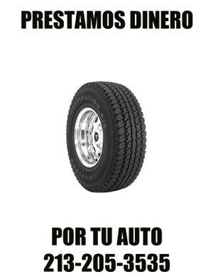 Tire for Sale in Montebello, CA