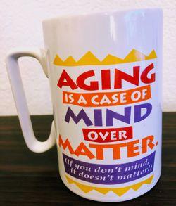 COFFEE/TEA MUG for Sale in Fremont,  CA