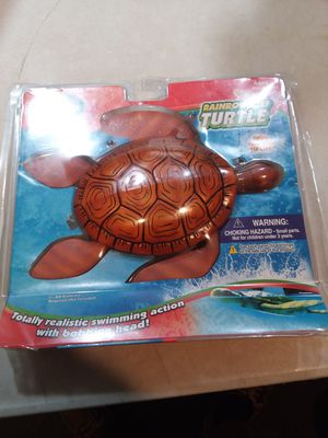 Toy Turtle for Sale in Annandale, VA