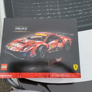 FERRARI 488 GTE AF COURSE #51 for Sale in Kent, WA
