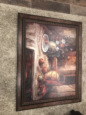 Large Painting for Sale in Mount Prospect, IL