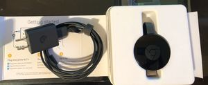 Google Chromecast Dongle for Sale in Homestead, FL