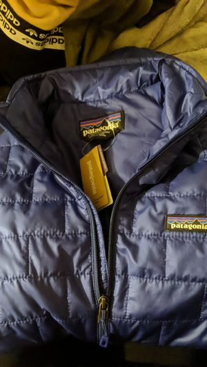 Patagonia jacket womens small for Sale in Lakewood, WA