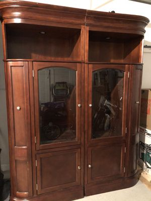 Curio Cabinets for Sale in Boca Raton, FL