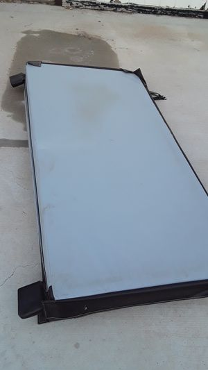 Hot tub cover for Sale in Midland, TX