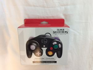 Smash Bros Gamecube Controller for Sale in Downers Grove, IL