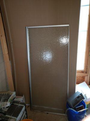 Shower door for Sale in Riverdale, GA
