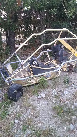 Go cart ,mini bike and Pocket rocket frames bundle for Sale in Palmdale, CA