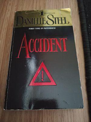 Danielle Steel. Accident for Sale in Sacramento, CA