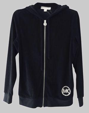 Michael Kors Hooded Sweatshirt Jacket for Sale in Olympia, WA
