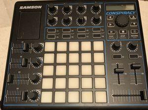 Samson midi controller for Sale in York, PA