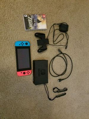 Nintendo switch for Sale in Pinecrest, FL