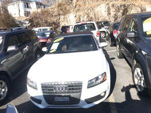 Audi A5 2010 for Sale in Malden, MA