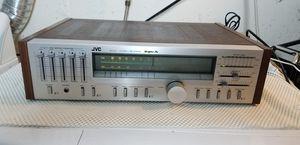 Vintage JVC Receiver Tuner Model R-S11 AM/FM Stereo for Sale in Philadelphia, PA