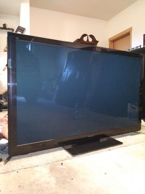 65 Panasonic Viera TCP65ST30 3D SMART Plasma Tv for Sale in Puyallup, WA