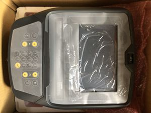 Matrix Cardio Console Model HURESAC 3XE -C Display Panel Complete Assembly for Sale in St. Petersburg, FL