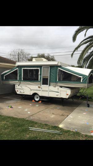 Pop up camper for Sale in Spring, TX