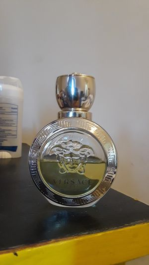 Versace eros perfume used for Sale in Los Angeles, CA
