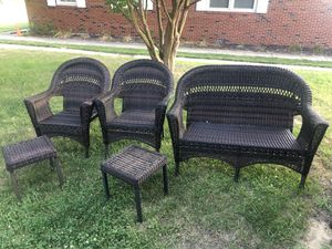 Outdoor patio furniture! for Sale in Washington Township, NJ