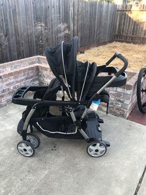 Double Stroller for Sale in Vallejo, CA