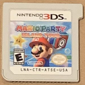 Nintendo 3DS: Mario Party Island Tour for Sale in Issaquah, WA