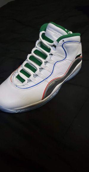 Air Jordans 10 Retro shoes for Sale in Baldwin Park, CA