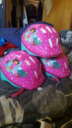 Dora Bike Helmet for Sale in Sanger, CA
