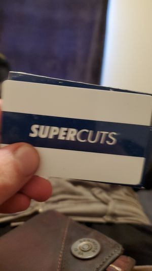 20 dollar supercut for Sale in Grawn, MI