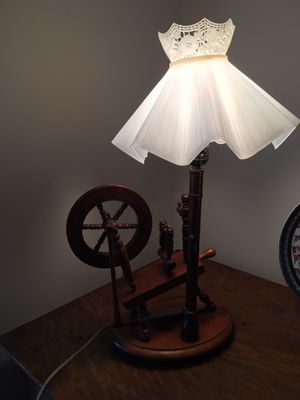 Vintage lamp for Sale in Springfield, VA